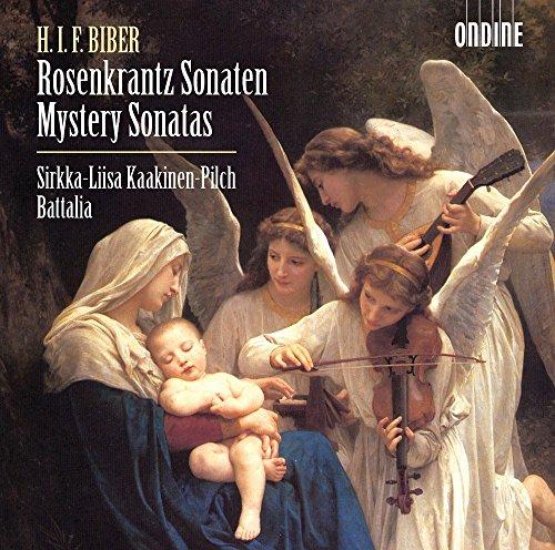 - Biber: Rosenkrantz Sonaten (Mystery Sonatas)