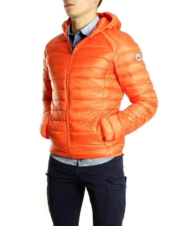 Jott Chaqueta Plumas nico Naranja XL: Amazon.es: Ropa y ...