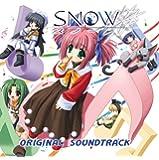 SNOW ORIGINAL SOUNDTRACK