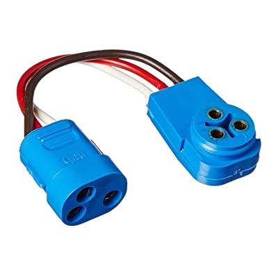 """Grote 66836 6"""" Long Adapter Plug: Automotive"""