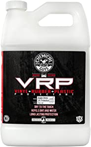 Chemical Guys TVD_107 V.R.P. Vinyl, Rubber and Plastic Non-Greasy Dry-to-the-Touch Long Lasting Super Shine Dressing for Tir