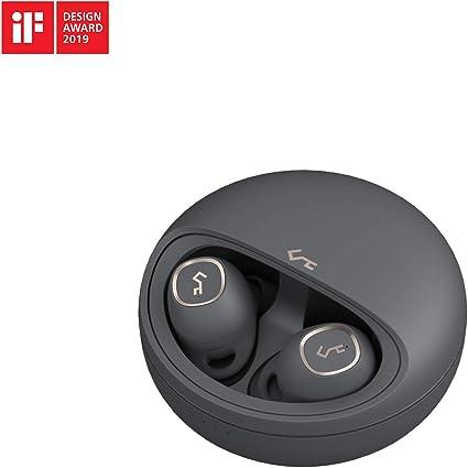 Amazon.com: AUKEY True Auriculares inalámbricos, 7 horas de ...