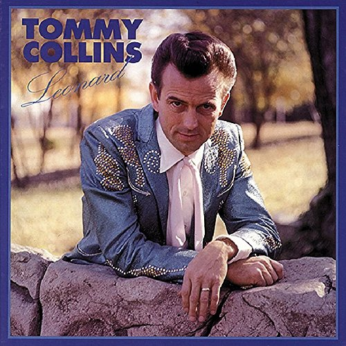 Leonard by Collins, Tommy