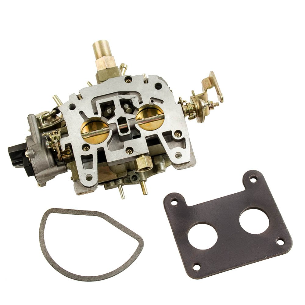 Carburetor TYPE for M2ME-M2MC BUICK GM Electric CHOKE 2 Barrel Tuningsworld