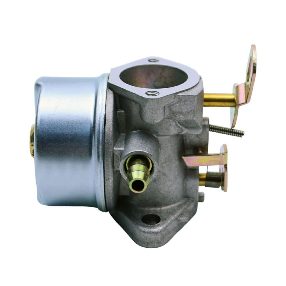 FLYPIG Carburetor for Tecumseh 8HP 9HP 10HP HMSK80 HMSK90 Snow Blower Generator Chipper HMSK80 HMSK90 LH318SA LH358SA