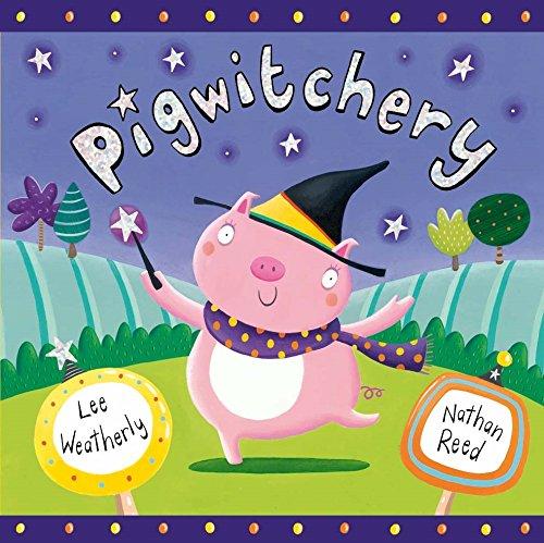 Download Pigwitchery pdf epub