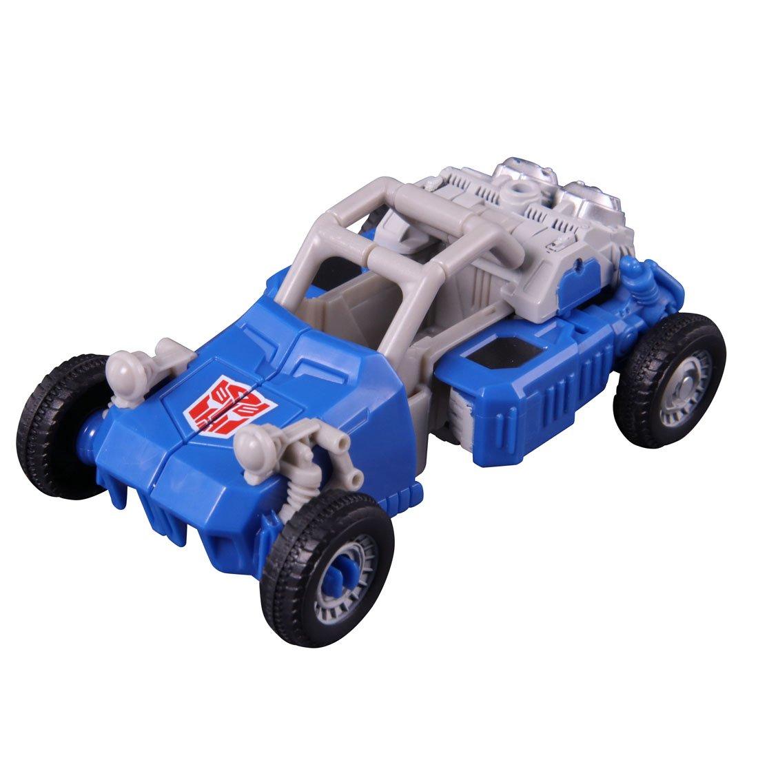 Transformer Power of the Primes Beachcomber PP-06 Takara Tomy