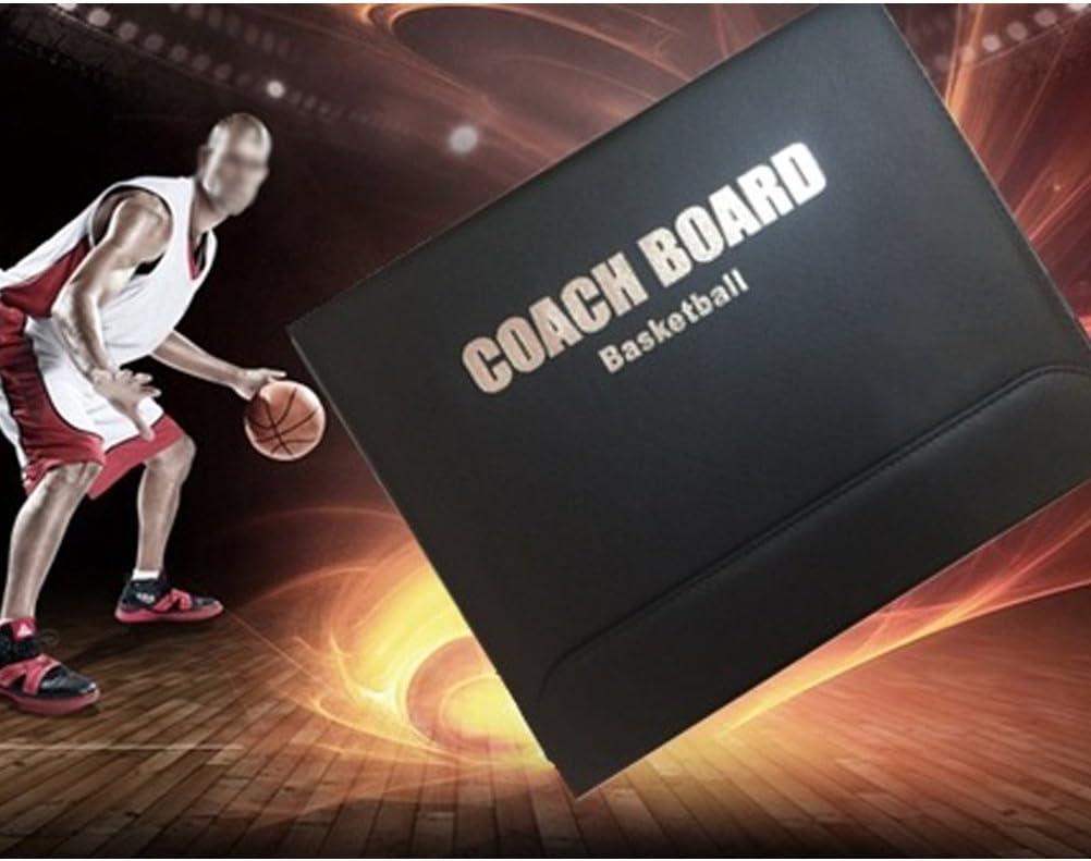 Pizarra táctica de baloncesto para entrenador de Odowalker, con ...