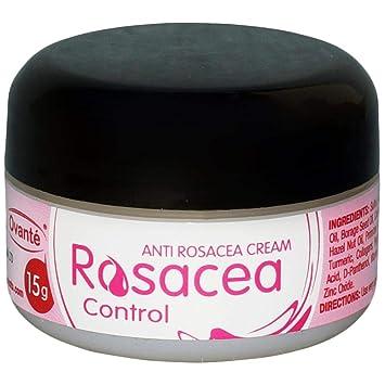 Amazon Com Ovante Rosacea Control Skin Care Cream Relief Face