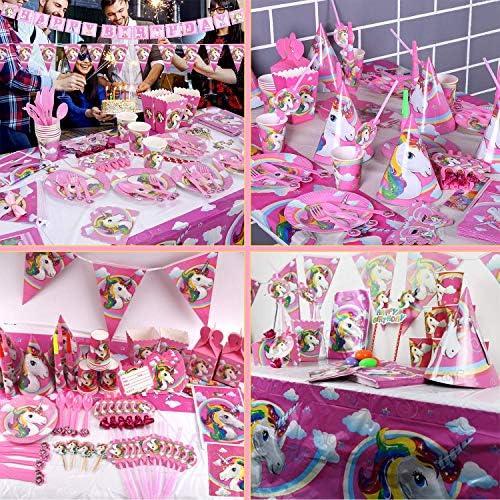 BirthdayExpress Glittering Gold Party Pack Birthday Express