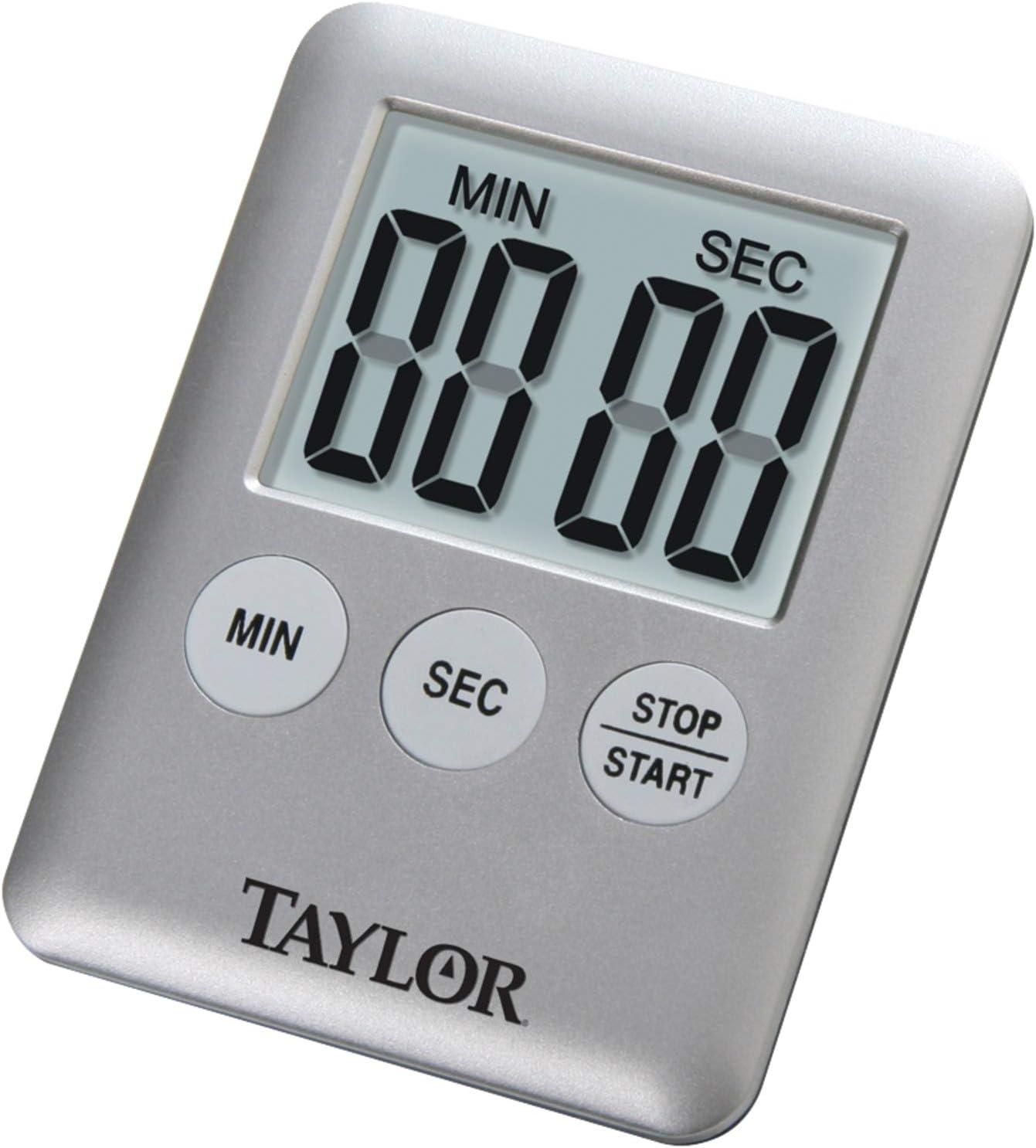 Taylor Mini Timer Digital, Magnetic