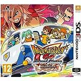 Inazuma Go Chrono Stones: Wildfire (Nintendo 3DS/2DS)