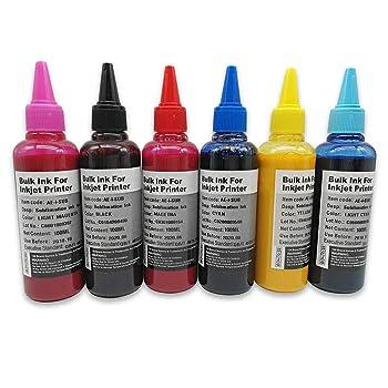 Hemeiny Bottle Sublimation Ink