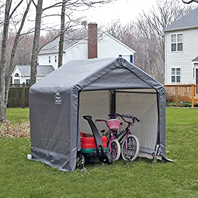 Highest Rated Affordable Outdoor Weather Resistant Tent- Durable Carport Car Cover- Outdoor Tent Event Tent- Car Canopy Event Canopy- Portable Storage Tent- Bike Tent