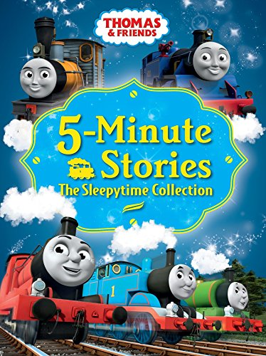 (Thomas & Friends 5-Minute Stories: The Sleepytime Collection (Thomas & Friends))