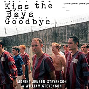 Kiss the Boys Goodbye Audiobook