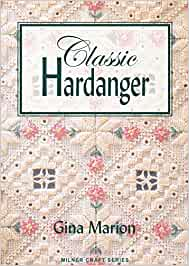 Classic Hardanger (Milner Craft Series): Amazon.es: Gina Marion: Libros en idiomas extranjeros
