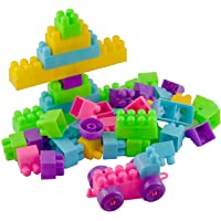 CocoRio Building Blocks for Kids (32 pcs)