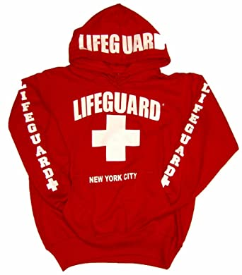 nyc lifeguarding