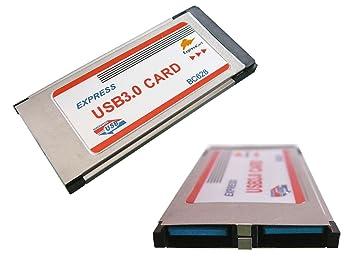 Kalea Informatique - Tarjeta de controlador (Express Card ...