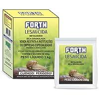 Lesmicida forth 250 gramas