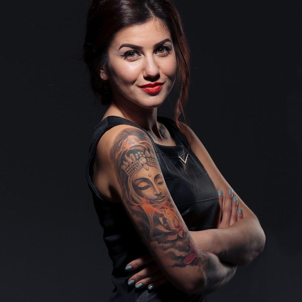 Love My de tinta tatuaje crema 150 ml para mantener el color ...