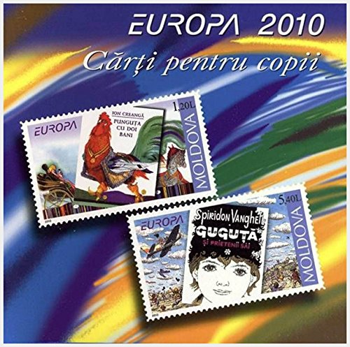 The 8 best moldova stamps