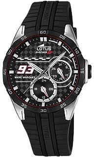 Lotus Marc Marquez Racing GP 18260 4 - Reloj de pulsera 9761bd83323d