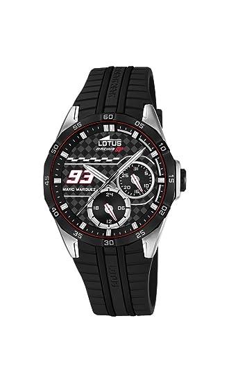 c448197aa5fe Lotus Marc Marquez Racing GP 18260 4 - Reloj de pulsera ...