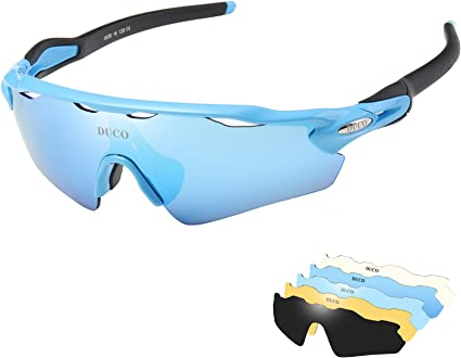 RockBros Pro Bike Cycling Sport Sunglasse Goggles NXT Lens Color Change