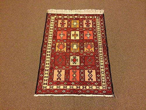 2.4x3.2 Feet Silk On Cotton Rug Shiny Rug Shiny Kilim (Kilim Silk Rug)