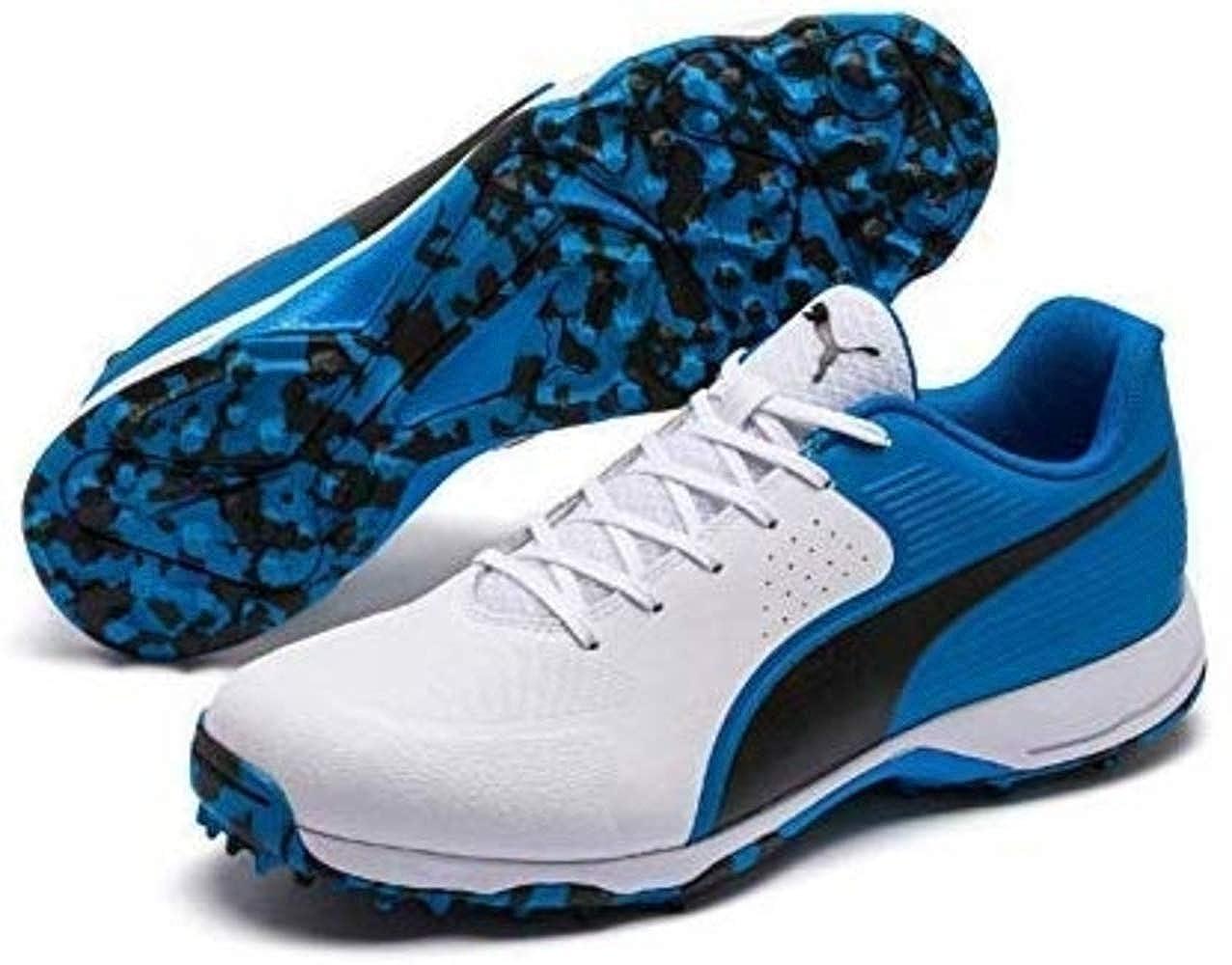 Puma Cricket Shoes Rubber Outsole Virat Kohli One8 Edition Cricket Shoes