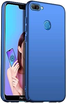 TenYll Funda Huawei Honor 9i, Nueva Cubierta Delgado Caso PC ...