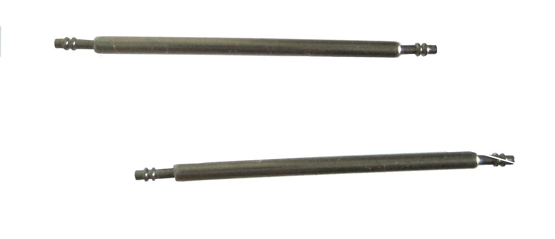 36 mm 5 x時計バンドステンレス鋼春バーストラップリンクピンWatchmaker新しい B00BU0MCZ0