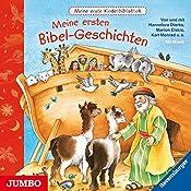 Meine ersten Bibel-Geschichten (Meine erste Kinderbibliothek) |  div.