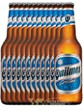 12 x Quilmes Beer bottle - Cerveza Argentina 12 x 330 ml