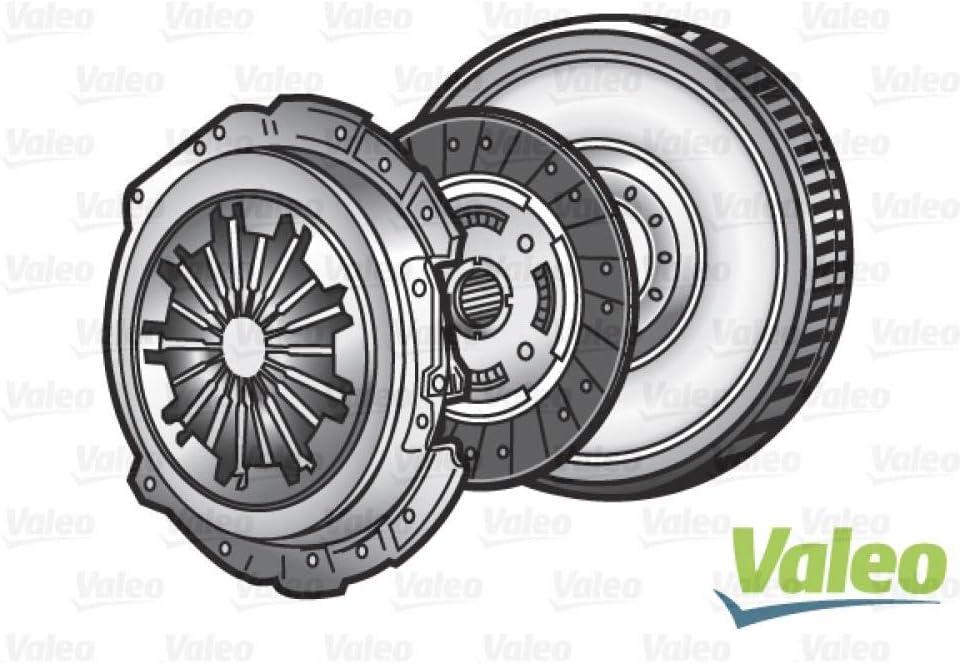 Valeo 835149/Kit Kupplung 4P
