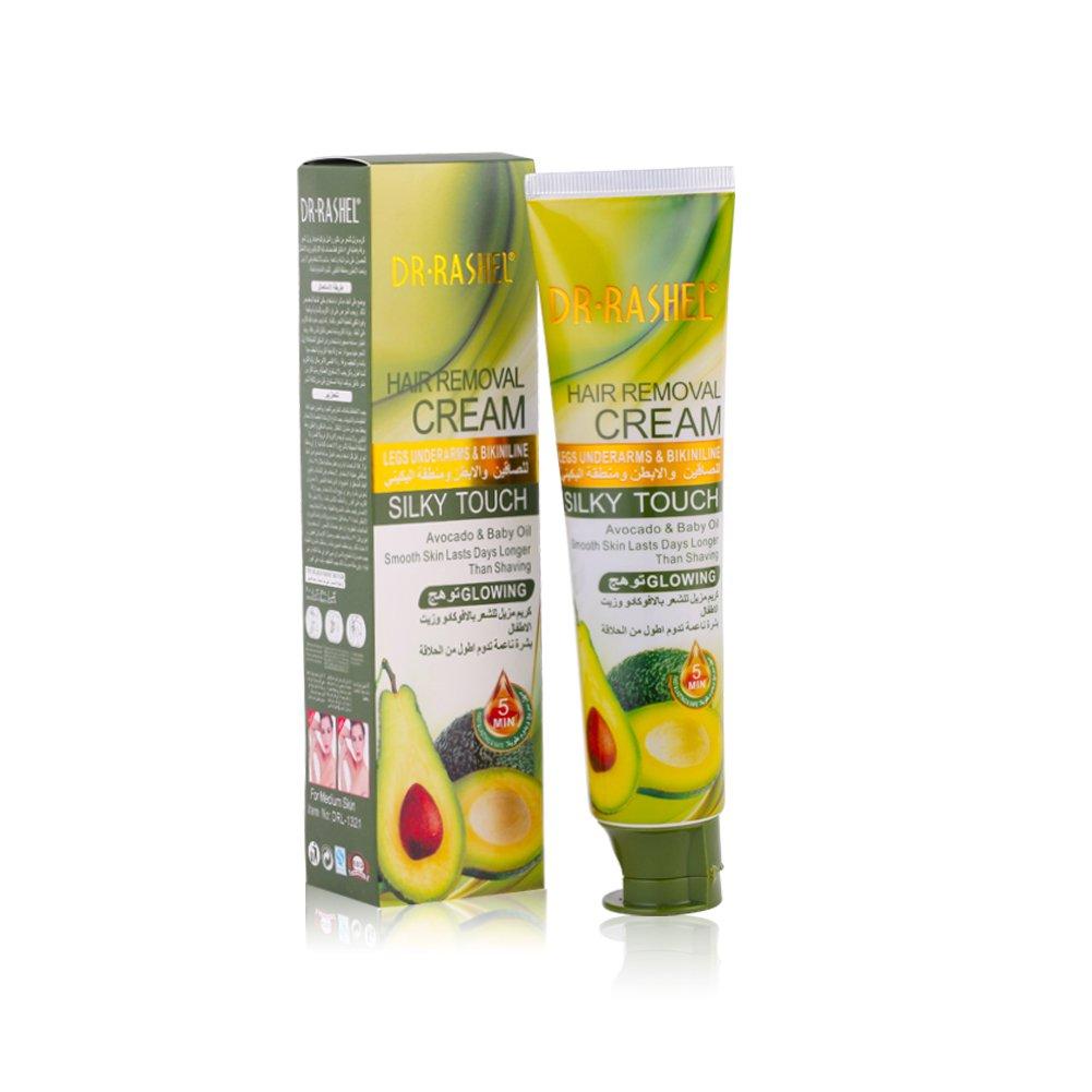 Amazon Com Dr Rashel Hair Removal Cream Depilatory Cream Bebe
