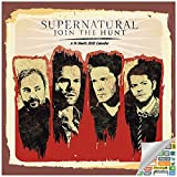 Supernatural Calendar 2020 Set - Deluxe 2020 Supernatural Wall Calendar with Over 100 Calendar Stickers (Supernatural Gifts, Office Supplies)