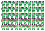 100 Rolls Fuji 200 35mm Film Camera CA 135-24 Color Fujifilm Carded 2017