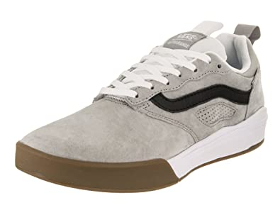 d0fdbb4a0fe Image Unavailable. Image not available for. Color  Vans UltraRange Drizzle White  Men s ...