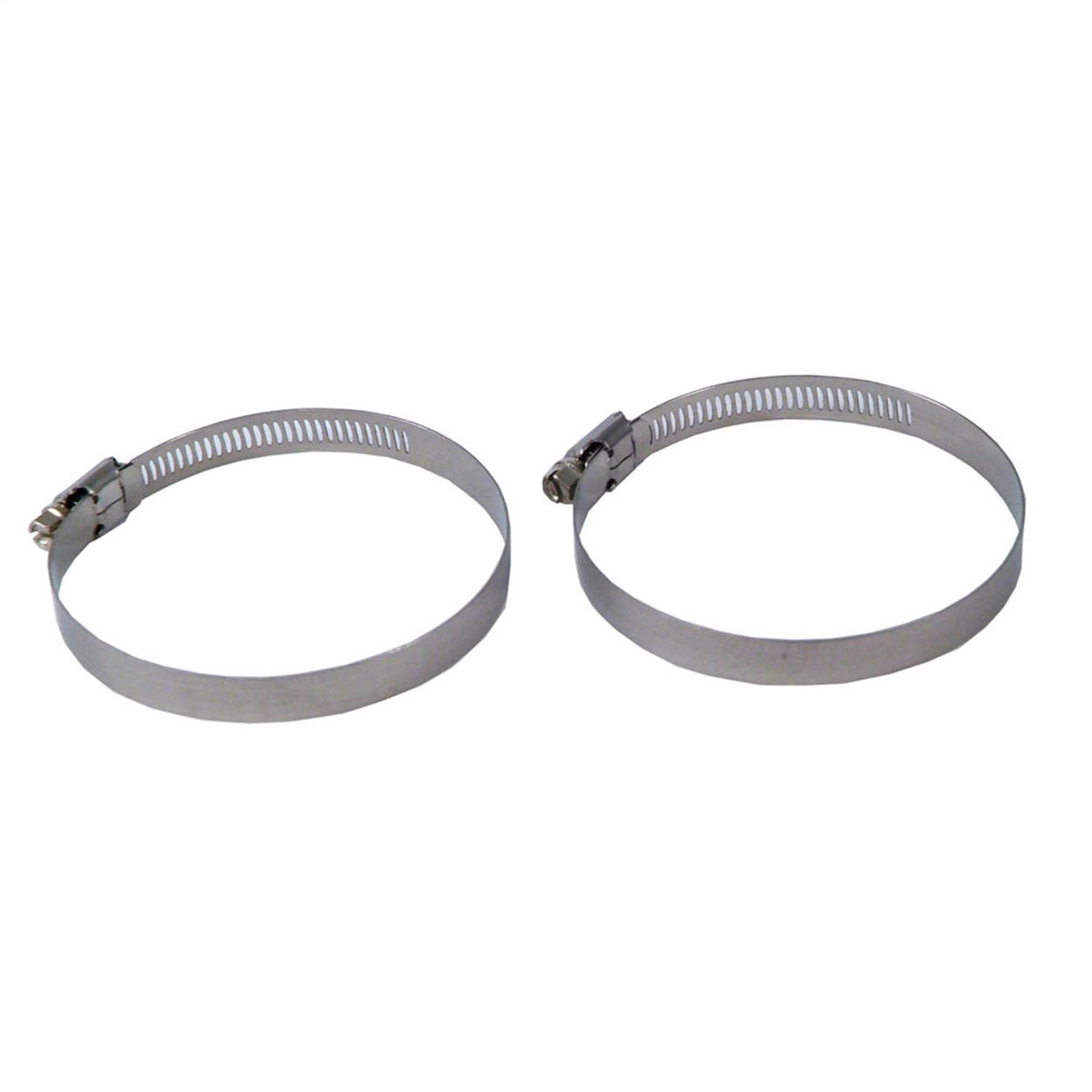 Spectre Performance 9504 3.5-Inch Hose Clamp - Pair