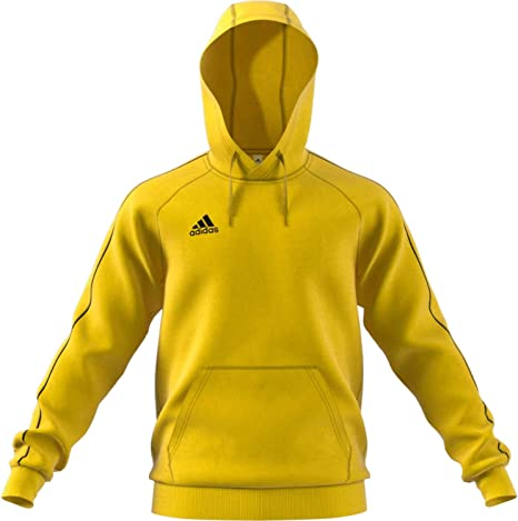 adidas Core 18 Hoody Sweat Shirt à Capuche Homme