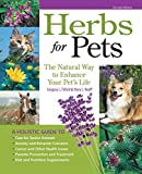 Herbs for Pets: The Natural Way to Enhance Your Pet's Life
