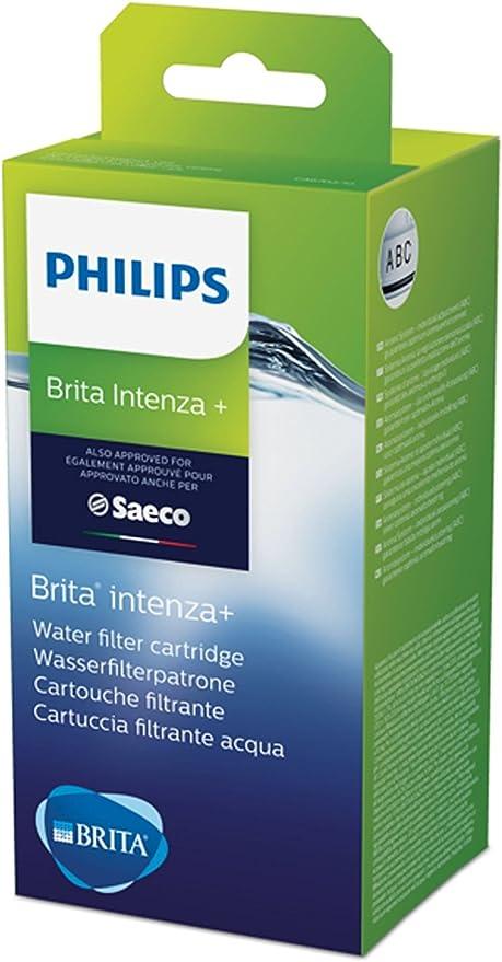 Exprelia PHILIPS SAECO Brita Intenza Filtro Acqua ca6702//10 per Xelsis Syntia