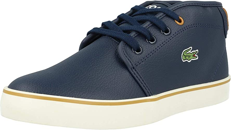 Lacoste Ampthill 319 1 Navy/Tan