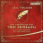 Die Abenteuer des Tom Bombadil und andere Gedichte aus dem Roten Buch | J.R.R. Tolkien