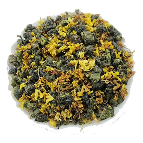 CC-JJ - 250g Taiwan High Mountains tea Jin Xuan Oolong tea by CC-JJ