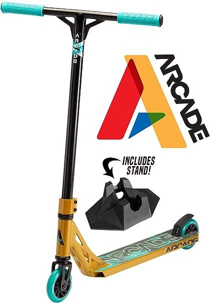 Amazon.com: Arcade Pro Scooters - Patinete para niños de 8 ...