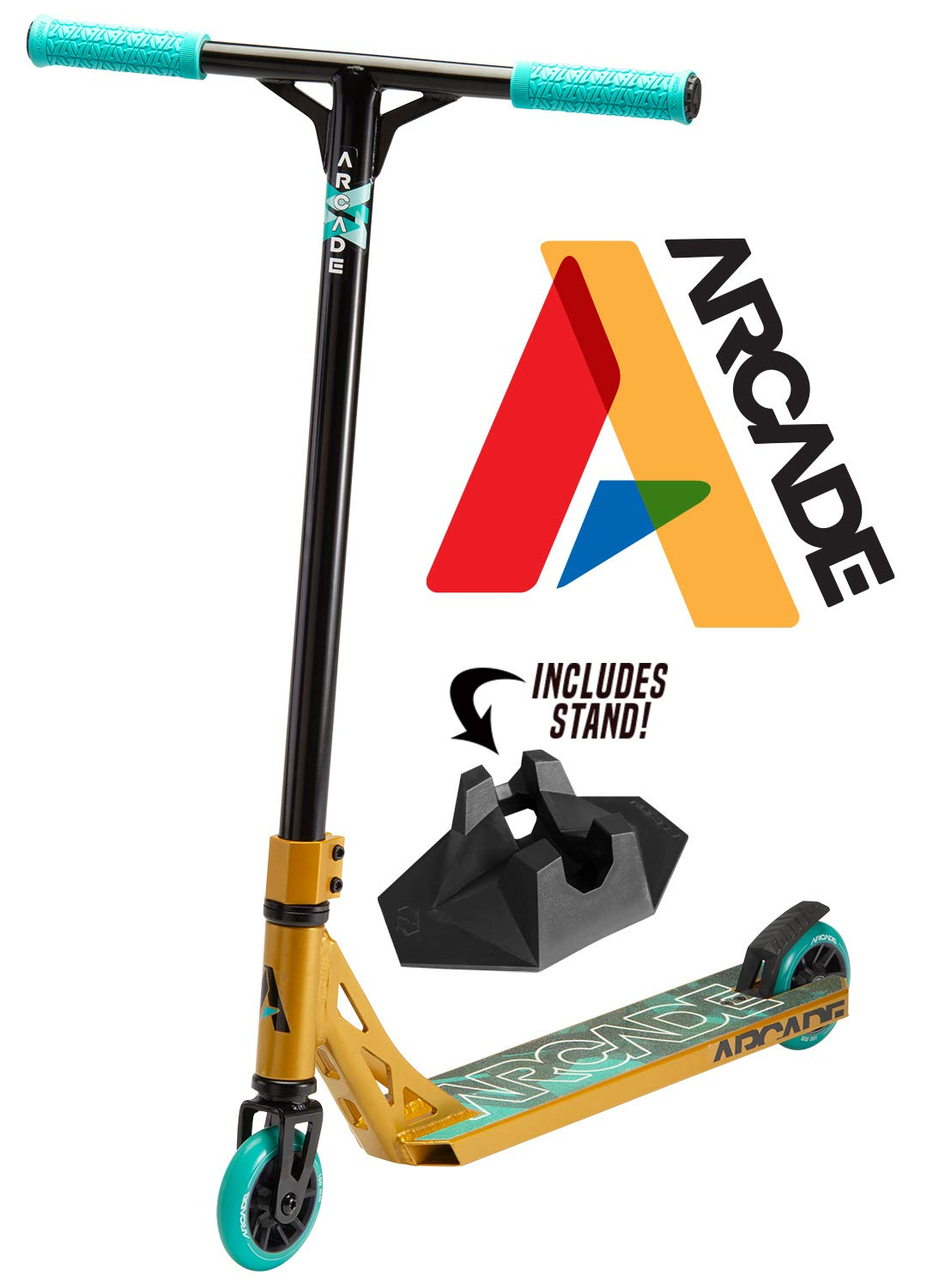 Arcade Pro Scooters